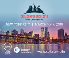 2018 COIL Conference