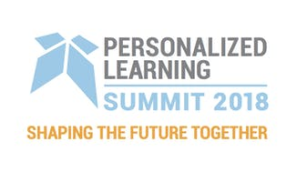 Personalized Learning Summit 2018