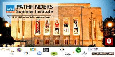 Pathfinders Summer Institute 2018