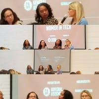 Women in Tech - Diversity and Inclusion Breakfast