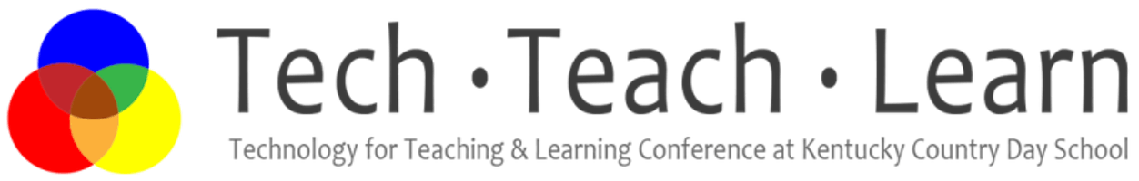 Tech-Teach-Learn Conference 2018