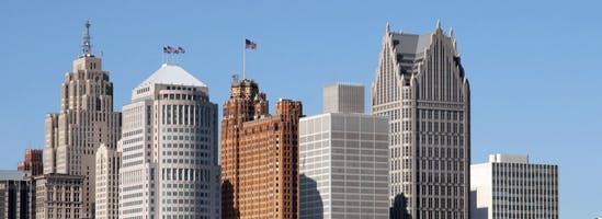 EdSurge Tech Leaders Circle: Detroit, Michigan