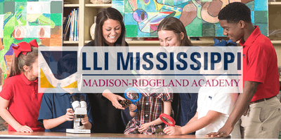 LLI Mississippi: Empowered Learning
