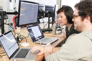 Chicago Web Development Mentorship