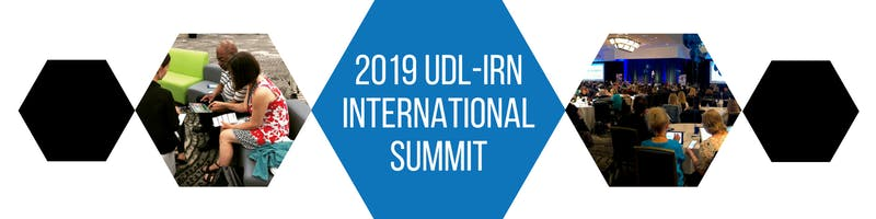 2019 UDL-IRN International Summit