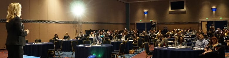 Dallas Digital Transition Strategy Discussion Event