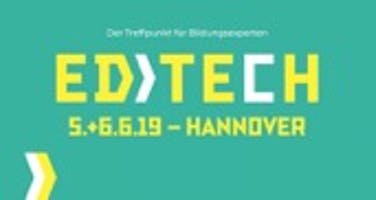EdTech Conference 2019