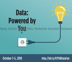 Data: Powered By You