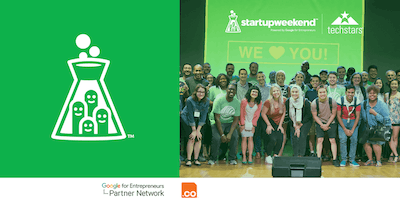 Techstars Startup Weekend Education San Francisco