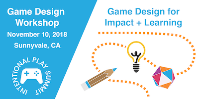 Workshop: Game Design for Impact and Learning