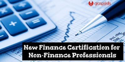 Finance for Non-Finance Professional Training Course in Melbourne