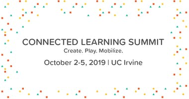 Connected Learning Summit 2019