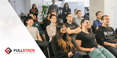 Fullstack Academy Information Session
