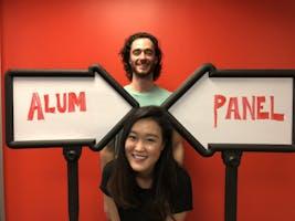 Coding Bootcamp Alum QA Panel with Fullstack Academy and Grace Hopper Program Grads