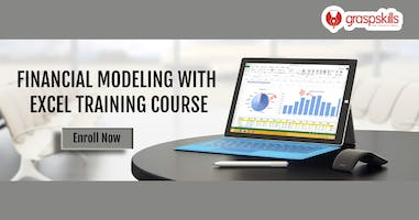 Financial Modeling with Excel Training Course in Philadelphia, PA