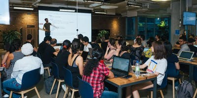 Free HTML and CSS Essentials Workshop - Calgary
