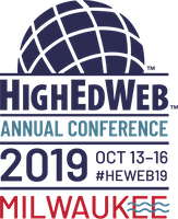 HighEdWeb 2019 Annual Conference