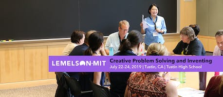 Creative Problem Solving and Inventing