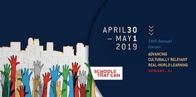 Schools That Can National Forum