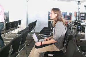 Fullstack Academy NYC Information Session