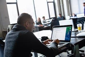 Hacker Hours at Fullstack Academy