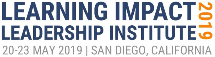 Learning Impact Leadership Institute