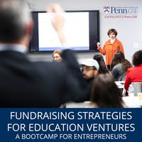 Fundraising Strategies for Education Ventures