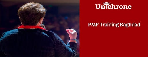PMP Certification Training Baghdad Iraq