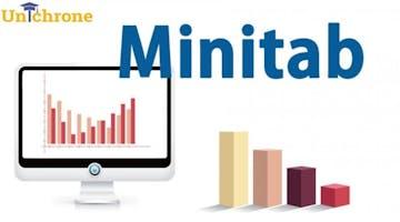 Minitab Training  in London United Kingdom