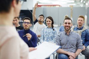 PMP Certification Training in Russia