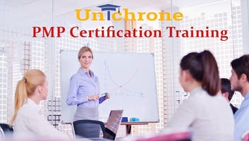 PMP Certification Training in Saudi Arabia
