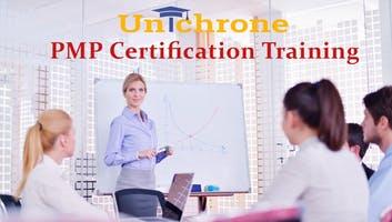 PMP Certification Training in Ecuador