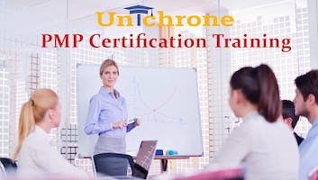 PMP Certification Training in Egypt