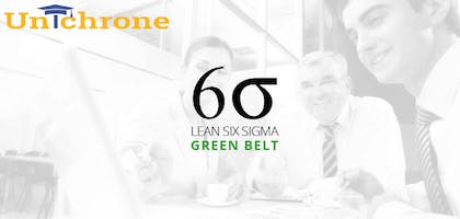 Lean Six Sigma Green Belt Certification Training in Armenia