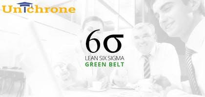 Lean Six Sigma Green Belt Certification Training in Australia