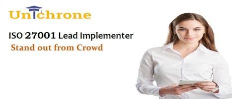 ISO 27001 Lead Implementer Training in Gothenburg Sweden