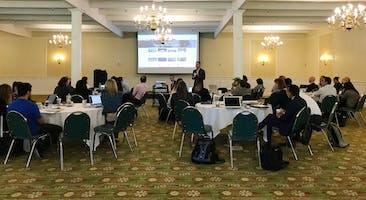 Chicago Digital Transition Discussion Event - Learning Counsel
