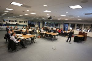 Los Angeles Area Digital Transition Discussion Event - Learning Counsel