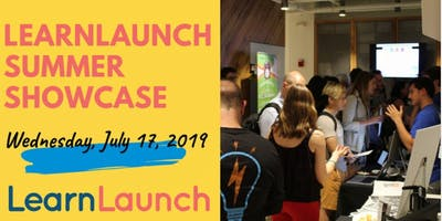 LearnLaunch Summer Showcase