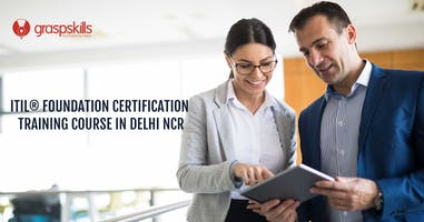 ITIL Foundation Certification Training Course in Delhi NCR