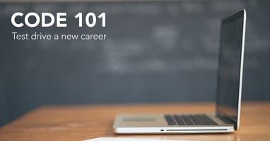 Spokane Code 101: Explore Software Development