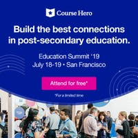 Education Summit 2019