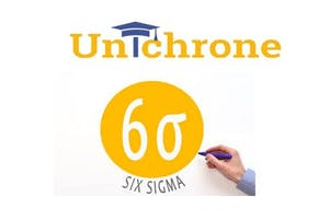Lean Six Sigma Yellow Belt Certification Training Course in Brussels Belgium