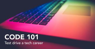 Seattle Code 101: Explore Software Development with KEXP