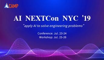 AI NEXTCon Developer Conference NYC 2019