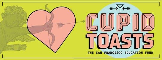 SF Education Fund Bar Night