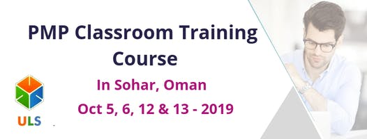PMP Certification Training Course in Sohar, Oman