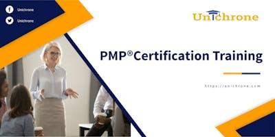 PMP Certification Training in Gothenburg, Sweden