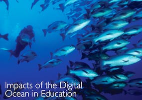 Impacts of the Digital Ocean in Education