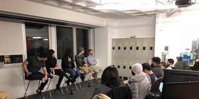 Coding Bootcamp Alum Panel | Edtech Events | EdSurge